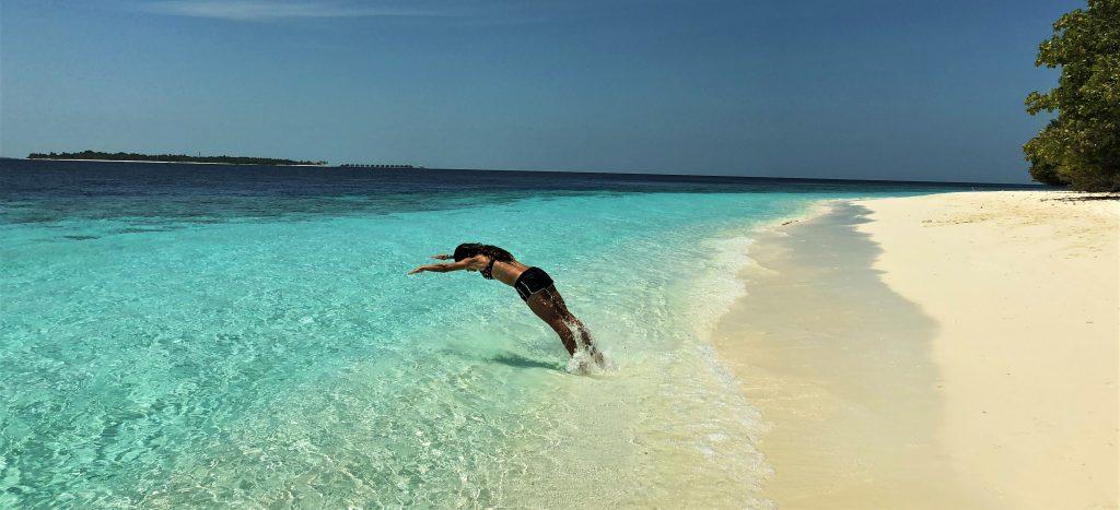 Encontrar un trabajo en Maldivas